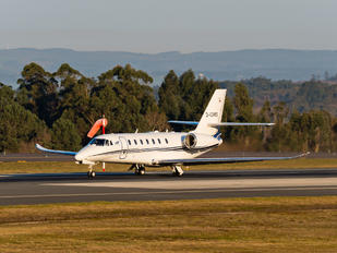 D-CAWX - Aerowest Cessna 680 Sovereign