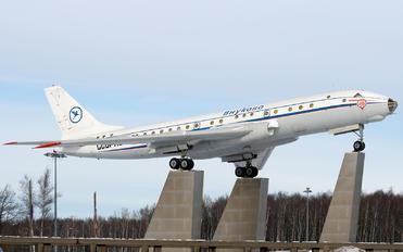 CCCP-L5412 - Aeroflot Tupolev Tu-104