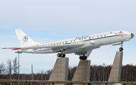 CCCP-L5412 - Aeroflot Tupolev Tu-104 aircraft