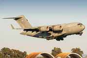 1229 - United Arab Emirates - Air Force Boeing C-17A Globemaster III aircraft