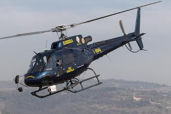 I-EGIO - Eliossola Aerospatiale AS350 Ecureuil / Squirrel