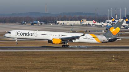 D-ABOG - Condor Boeing 757-300
