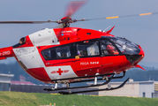 HB-ZRD - REGA Swiss Air Ambulance  Eurocopter EC145 aircraft