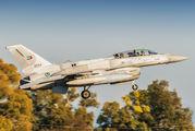 3024 - United Arab Emirates - Air Force Lockheed Martin F-16E Fighting Falcon aircraft