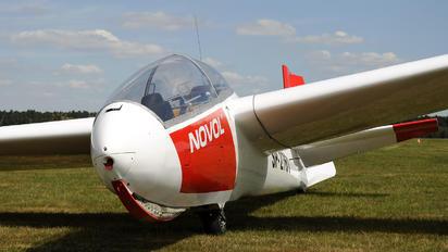 SP-2761 - Aeroklub Ostrowski PZL SZD-9 Bocian