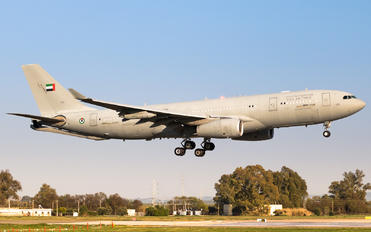 1301 - United Arab Emirates - Air Force Airbus A330 MRTT