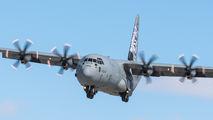 130614 - Canada - Air Force Lockheed CC-130J Hercules aircraft