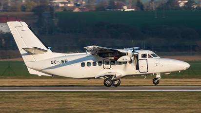OK-JRP - Private LET L-410 Turbolet