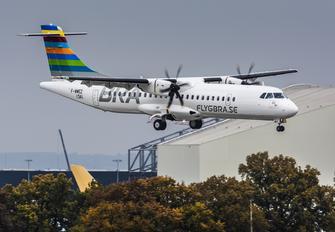 F-WWEZ - BRA Transportes Aereos ATR 72 (all models)