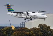 F-WWEZ - BRA Transportes Aereos ATR 72 (all models) aircraft