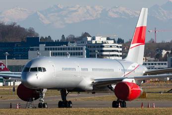9H-AVM - JetMagic Boeing 757-200