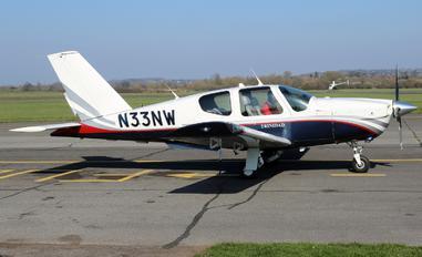 N33NW - Private Socata TB20 Trinidad