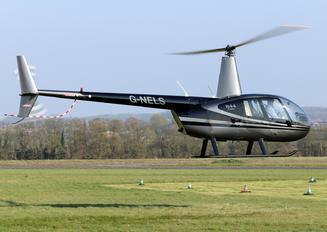 G-NELS - Private Robinson R44 Astro / Raven
