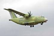 41400 -  Ilyushin Il-112 aircraft