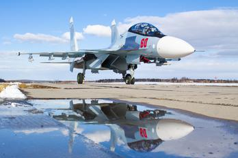 60 - Russia - Air Force Sukhoi Su-30SM