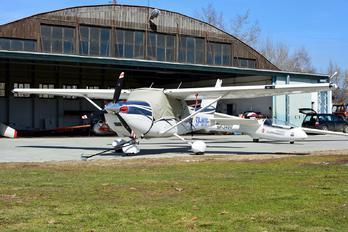 SP-WTF - Private Cessna 182 Skylane (all models except RG)
