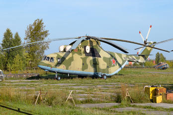 RF-13454 - Russia - Air Force Mil Mi-26