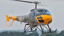 N829JK - Czech - Air Force Enstrom 480B aircraft