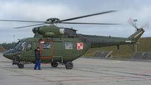 0415 - Poland - Air Force PZL W-3 Sokół aircraft