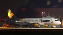 D-AICE - Condor Airbus A320 aircraft