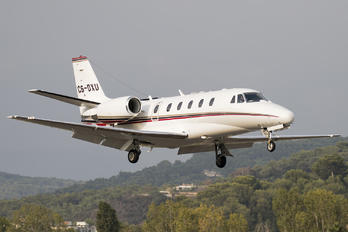 CS-DXU - NetJets Europe (Portugal) Cessna 560XL Citation XLS