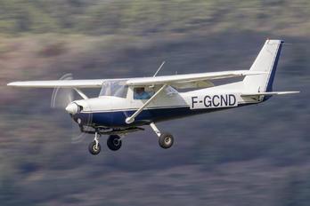 F-GCND - Private Reims F152