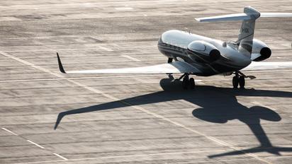 M-USIK - Private Gulfstream Aerospace G650, G650ER