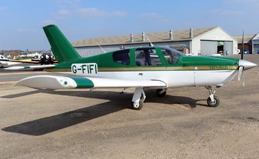 G-FIFI - Private Socata TB20 Trinidad GT