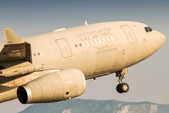 1301 - United Arab Emirates - Air Force Airbus A330 MRTT