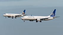 HP-9904CMP - Copa Airlines Boeing 737-9 MAX aircraft