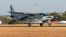 360 - Guatemala - Air Force Cessna 208B Grand Caravan aircraft