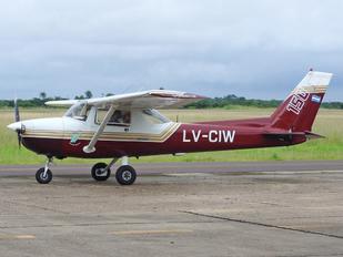 LV-CIW - Private Cessna 150