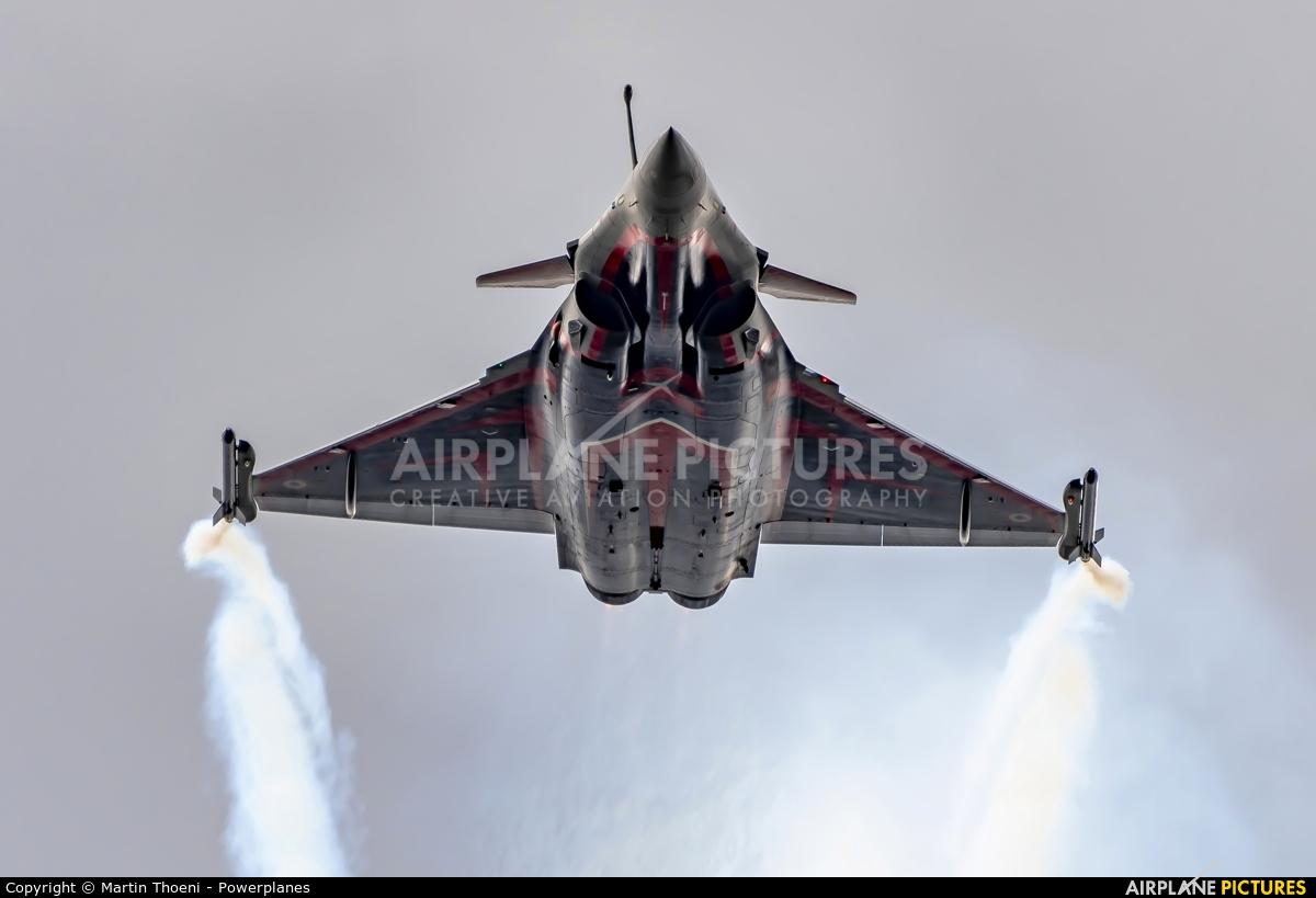 France - Air Force 4-GI aircraft at Kleine Brogel