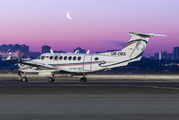 UR-CWA - Ukraine - UkSATSE Beechcraft 300 King Air 350 aircraft
