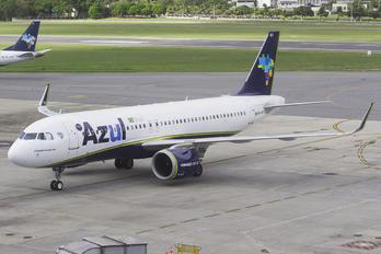 PR-YRT - Azul Linhas Aéreas Airbus A320 NEO