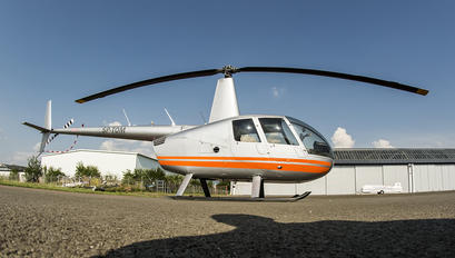 SP-TOM - Private Robinson R44 Raven I