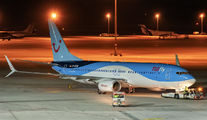 D-ATUN - TUIfly Boeing 737-800 aircraft