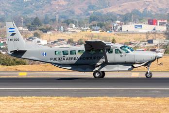 FAH-020 - Honduras - Air Force Cessna 208B Grand Caravan