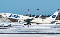 VQ-BQP - UTair Boeing 737-800 aircraft
