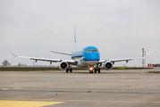 PH-EXR - KLM Cityhopper Embraer ERJ-175 (170-200) aircraft