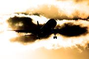G-EZTT - easyJet Airbus A320 aircraft