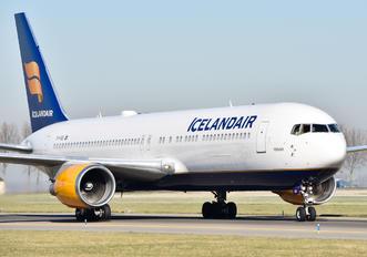 TF-ISO - Icelandair Boeing 767-300ER
