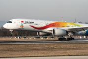 B-1083 - Air China Airbus A350-900 aircraft