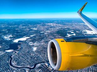 N652NK - Spirit Airlines Airbus A320