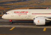 VT-ANS - Air India Boeing 787-8 Dreamliner aircraft