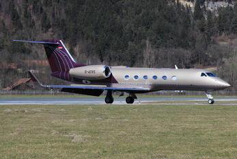 D-AGVS - Windrose Air Gulfstream Aerospace G-IV,  G-IV-SP, G-IV-X, G300, G350, G400, G450