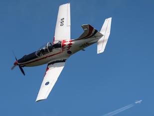 055 - Sukhoi Design Bureau Pilatus PC-9M