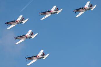 059 - Croatia - Air Force Pilatus PC-9M