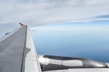 PR-MAO - LATAM Airbus A319
