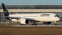 D-AIXJ - Lufthansa Airbus A350-900 aircraft